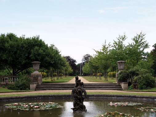 Free Heritage Open Day Event at Stoke Poges Memorial Gardens