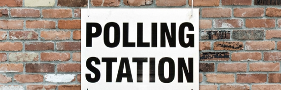 An image relating to Are you General Election ready?