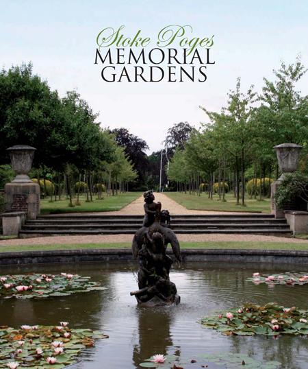 Stoke Poges Memorial Gardens