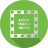 Excess Charge Notice [ECN]