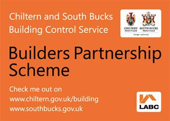 Builders Partnership Scheme